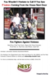 Microsoft Word - Fire Fighter Poster