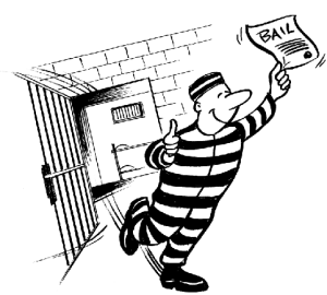 Jail & Bail Arrest Form
