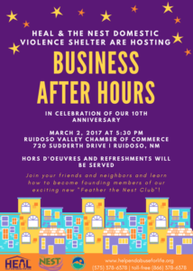 Business After Hours – March 2nd